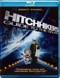 The Hitchhiker's Guide to the Galaxy (2005) Poster