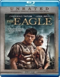 The Eagle Unrated (2011) Poster