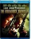 The Boondock Saints II (2009) Poster
