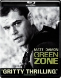 Green Zone (2010) 1080p Poster