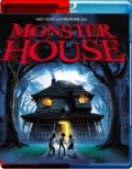 Monster House (2006) 3D Poster