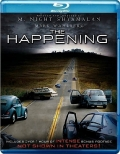 The Happening (2008) Poster