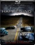 The Happening (2008) 1080p Poster