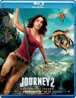journey 2 the mysterious island 3d torrent download
