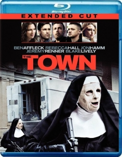 The Town Extended (2010) Poster