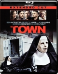 The Town Extended (2010) 1080p Poster