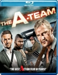 The A-Team Extended (2010) Poster