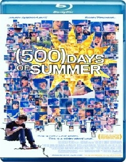 500 Days of Summer (2009) Poster