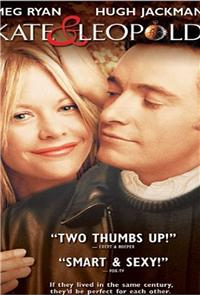 Kate & Leopold (2001) 1080p Poster