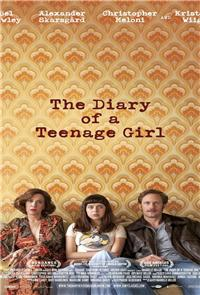 The Diary Of A Teenage Girl (2015) 1080p Poster