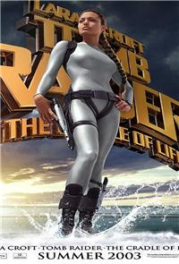Lara Croft Tomb Raider - The Cradle of Life (2003) Poster