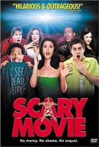 Scary Movie (2000) 1080p Poster