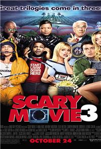 Scary Movie 3 (2003) 1080p Poster