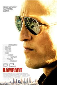Rampart (2012) 1080p Poster