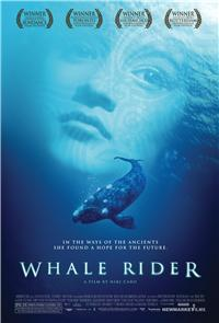 Whale Rider (2003) 1080p Poster