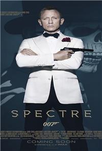 Spectre (2015) 1080p Poster