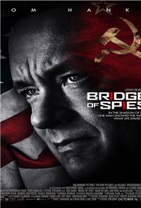Bridge of Spies (2015) 1080p Poster