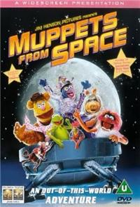 Muppets From Space (1999) Poster