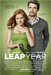 Leap Year (2010) 1080p Poster