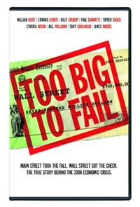 Too Big to Fail (2011) Poster
