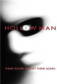 Hollow Man (2000) 1080p Poster