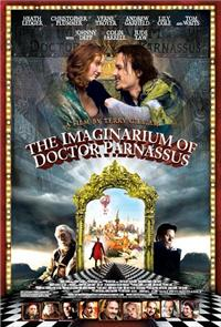 The Imaginarium of Doctor Parnassus (2009) 1080p Poster