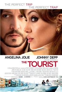 The Tourist (2010) 1080p Poster