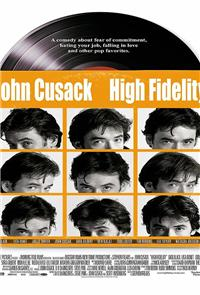 High Fidelity (2000) 1080p Poster