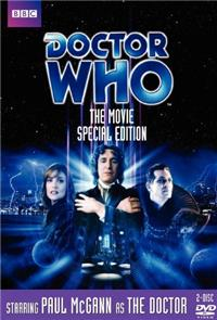 Doctor Who (1996) Poster