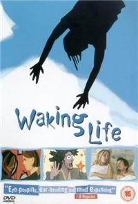 Waking Life (2001) Poster