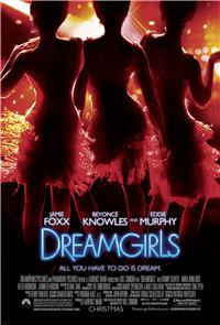 Dreamgirls (2006) 1080p Poster