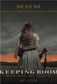 The Keeping Room (2015) Poster