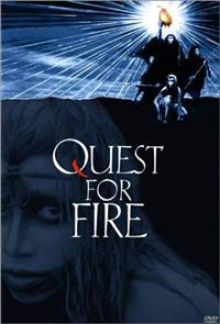 Quest for Fire (1981) 1080p Poster