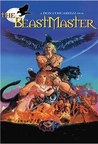 The Beastmaster (1982) Poster