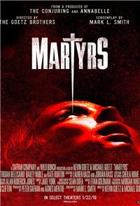 Martyrs (2015) 1080p Poster