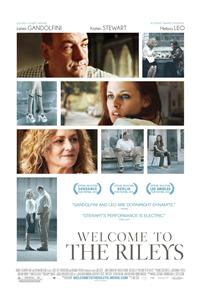 Welcome to the Rileys (2010) Poster