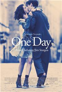 One Day (2011) 1080p Poster