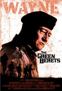 The Green Berets (1968) 1080p Poster