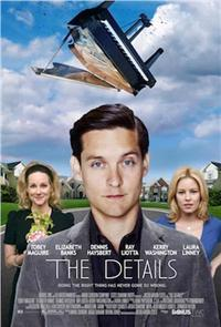 The Details (2012) 1080p Poster