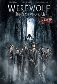 Werewolf: The Beast Among Us (2012) 1080p Poster