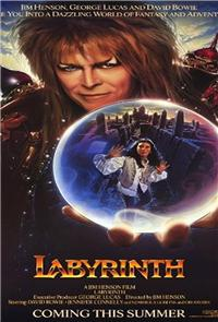Labyrinth (1986) 1080p Poster