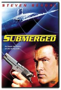 Submerged (2005) 1080p Poster