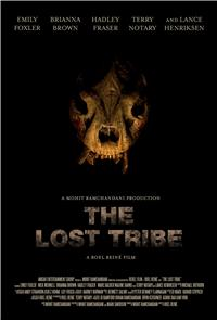 The Lost Tribe (2009) 1080p Poster