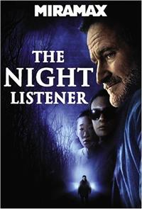 The Night Listener (2006) 1080p Poster