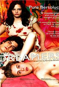 The Dreamers (2004) 1080p Poster
