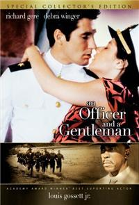 An Officer and a Gentleman (1982) Poster