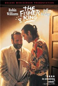 The Fisher King (1991) 1080p Poster