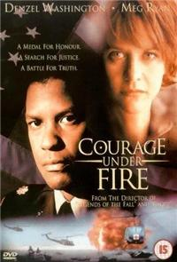 Courage Under Fire (1996) Poster