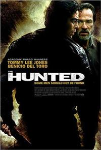 The Hunted (2003) 1080p Poster