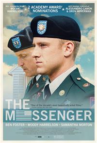 The Messenger (2009) 1080p Poster